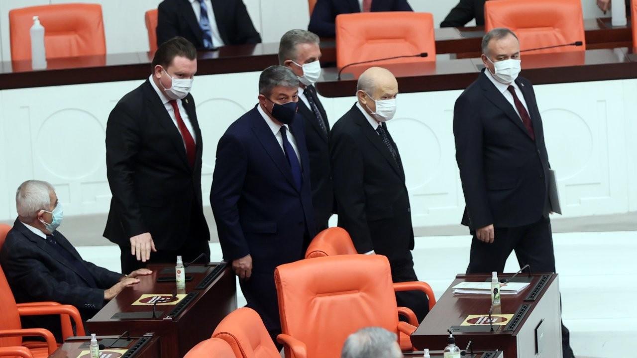 Turkish opposition shrugs off Erdoğan ally's draft constitution