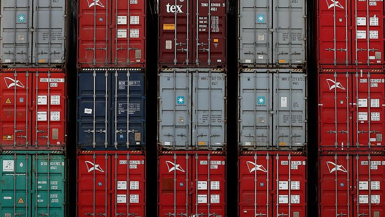 Turkey's foreign trade deficit at $3.1 billion in April