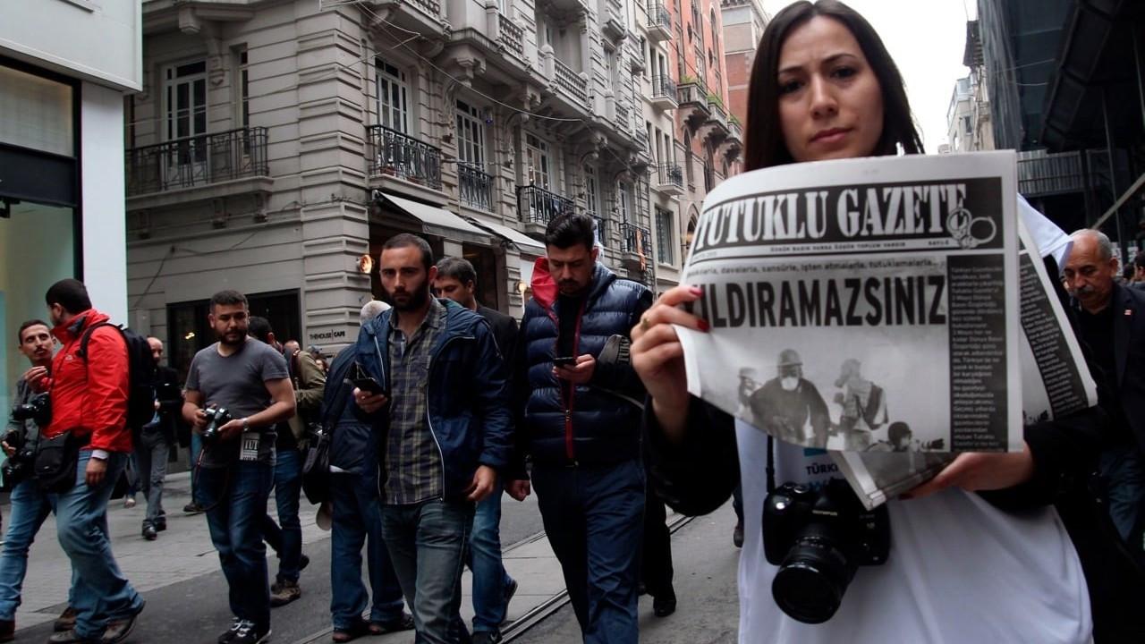 Turkey leads world in number of attacks, threats against women journos