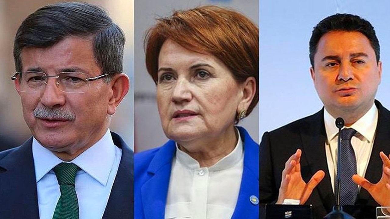 İYİ Party leader signals larger cooperation among opposition