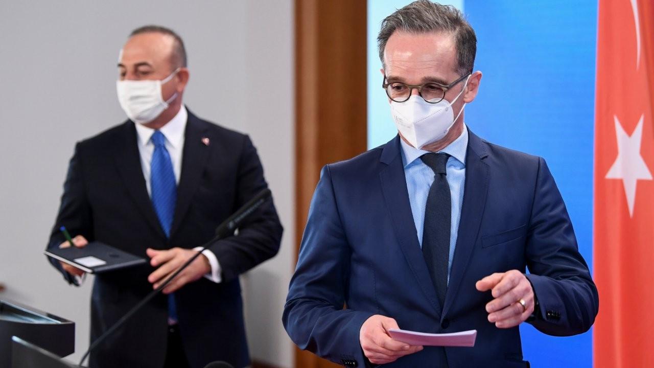 EU-Turkey ties looking better this year: German FM