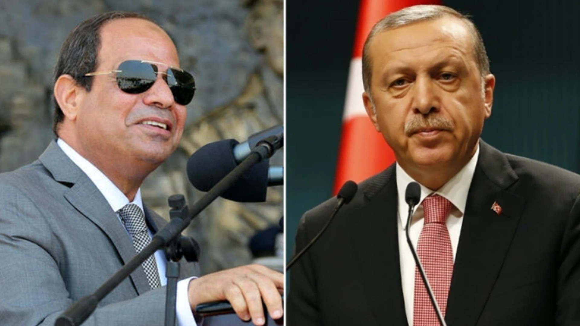 Turkey begs Egypt for forgiveness