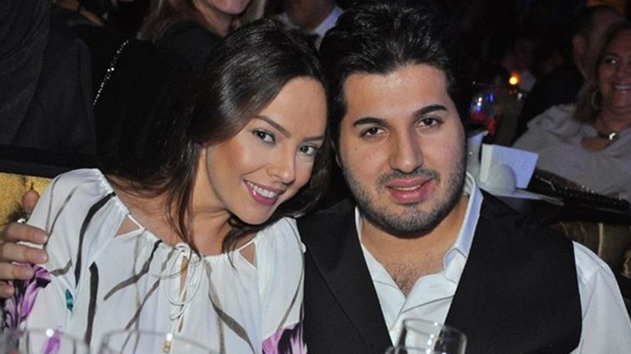 Turkish singer, gold trader Reza Zarrab complete divorce proceedings