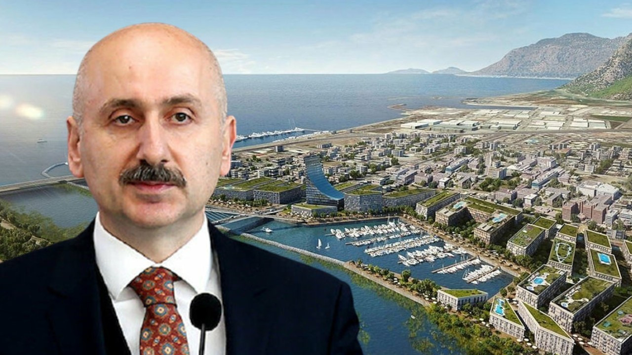 Gov't will build dams to replace water supplies lost to Kanal Istanbul: Minister