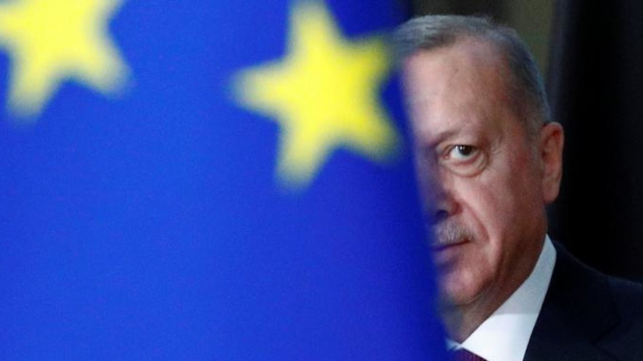 EU 'can't maintain its existence strongly without Turkey's support'