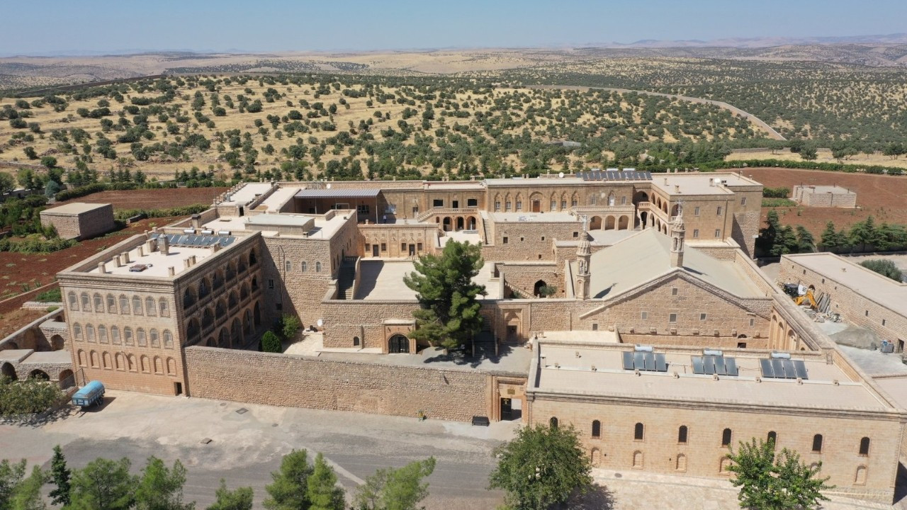 Assyrians hail addition of 9 churches in Mardin to UNESCO list