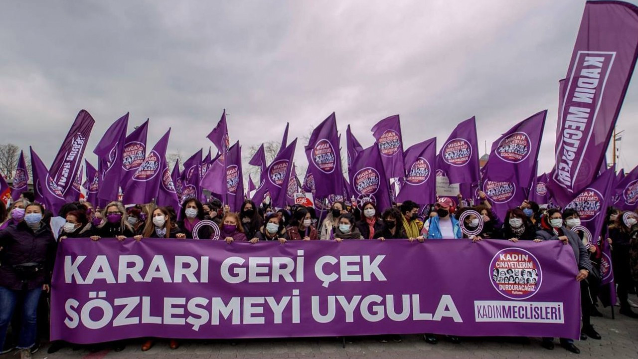 Istanbul Convention's 10th anniversary marked with withdrawal protests