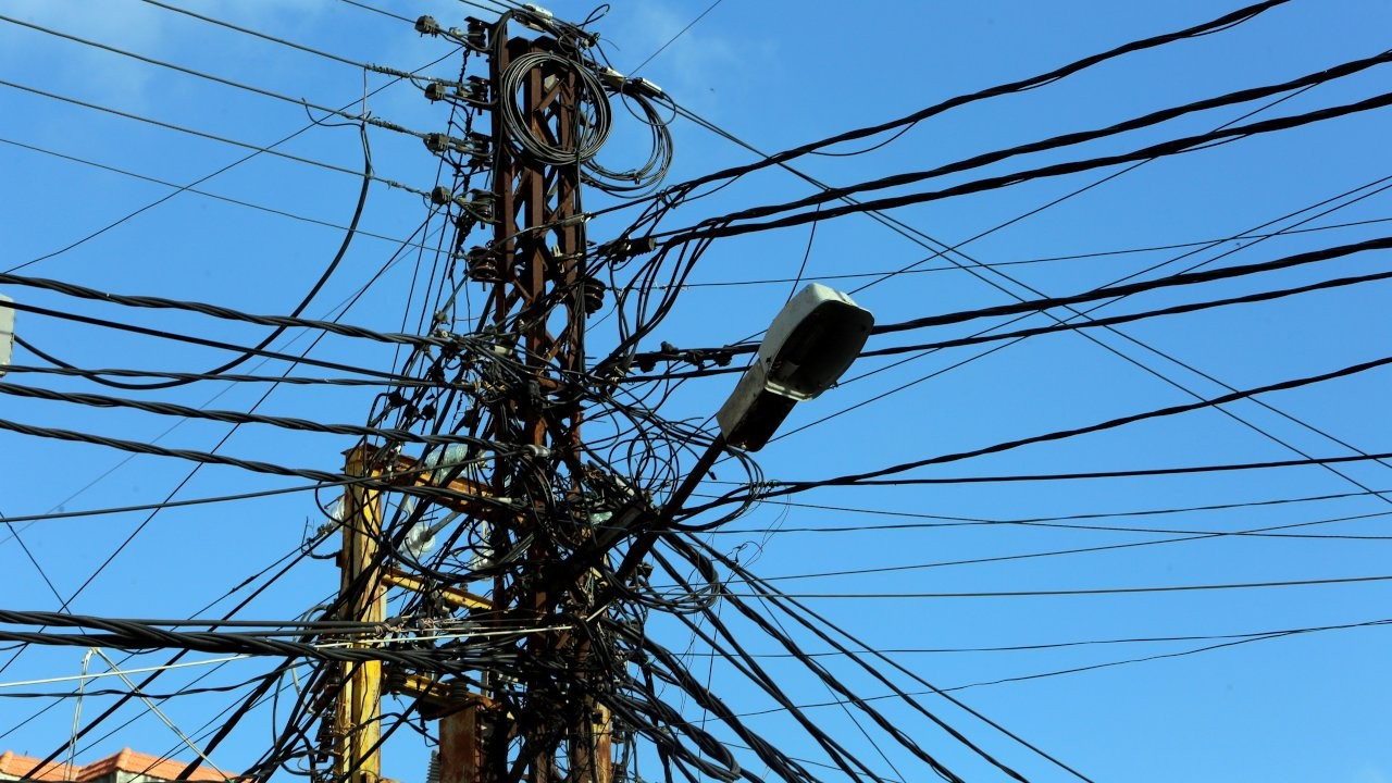 Turkish firm threatens to cut power supply to Lebanon