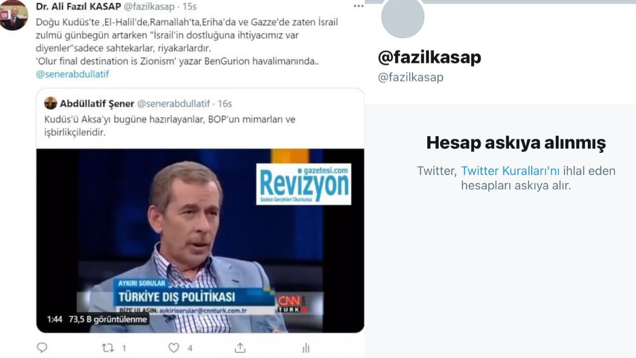 CHP MP Ali Fazıl Kasap