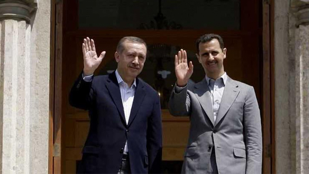 Turkey denies talks with Syrian President Assad