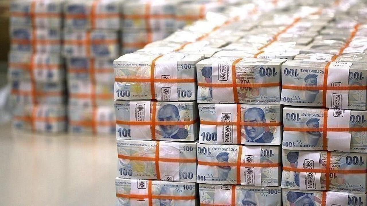 Turkey's current account posts $3.33 billion deficit in March