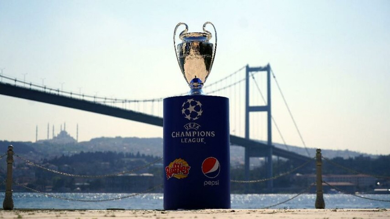 Turkey loses host status for Champions League, Formula 1