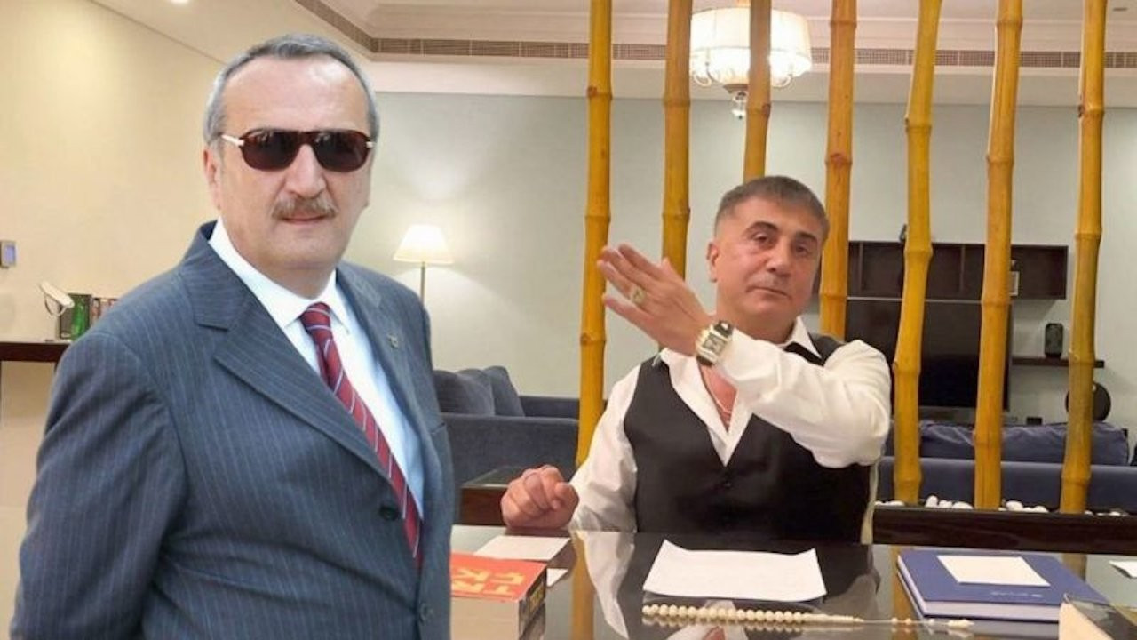 Shady Turkish ex-minister says state can investigate him anytime