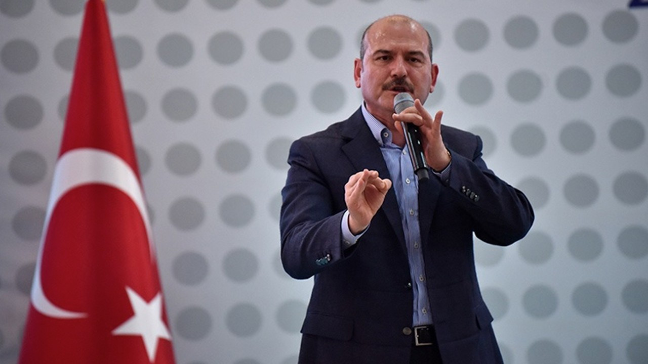 Interior Minister Soylu is 'a junction of AKP, MHP and mafia'