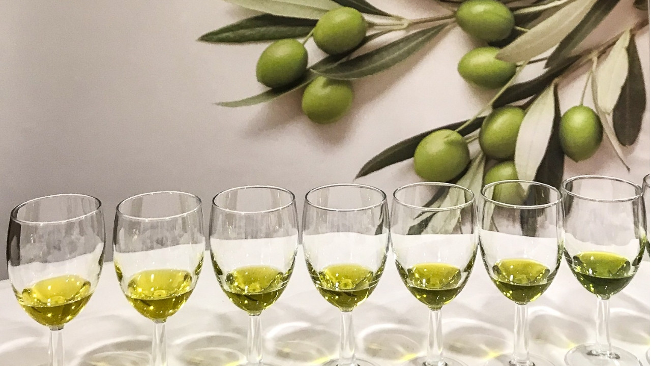 Olive oils from Italy, Greece, Portugal to compete in Turkey