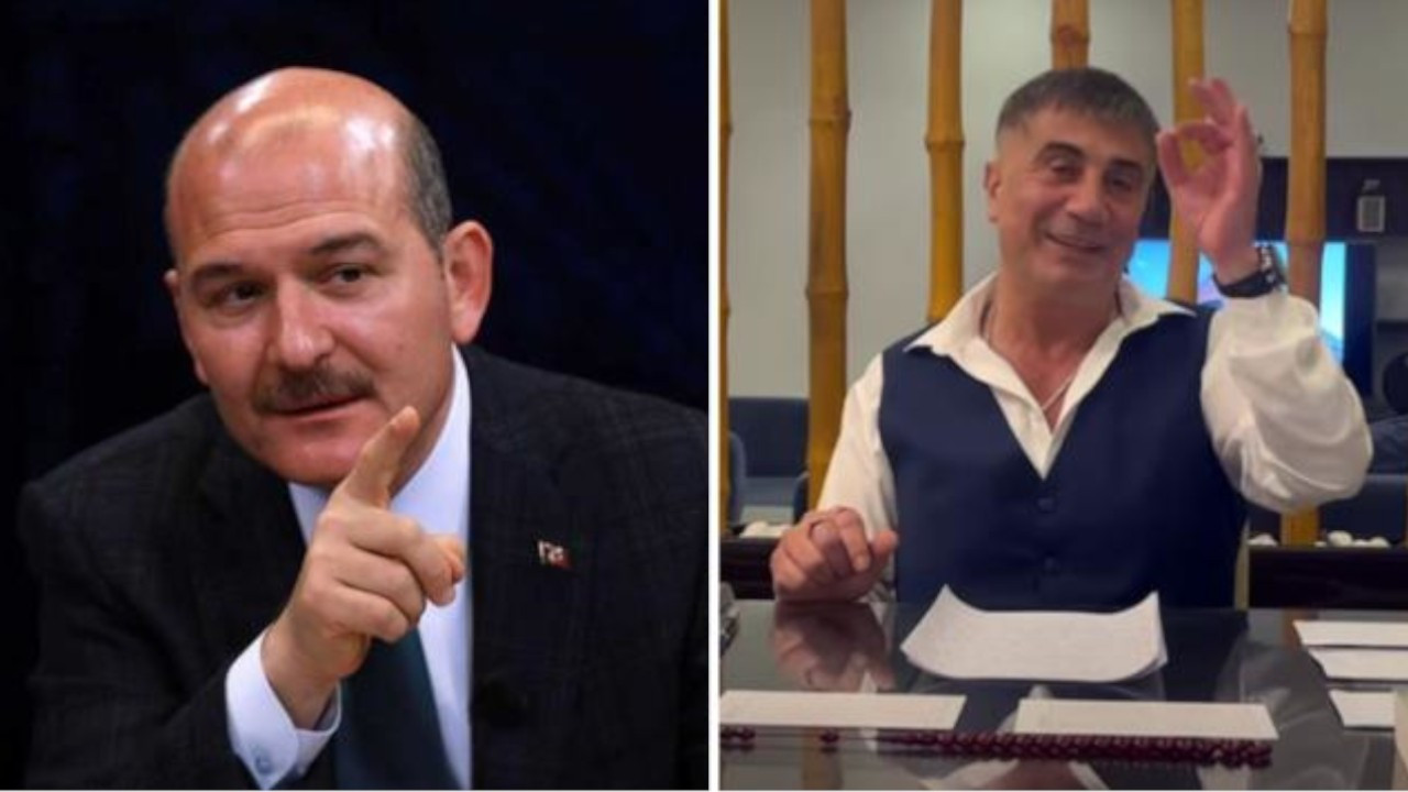 Mafia boss says he set up Twitter bot army to stop Soylu's resignation