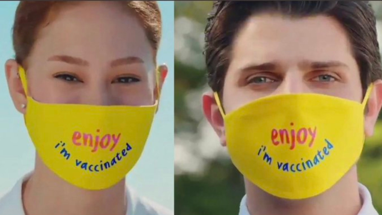 Ministry's 'vaccinated tourism staff' video draws fury from Turks