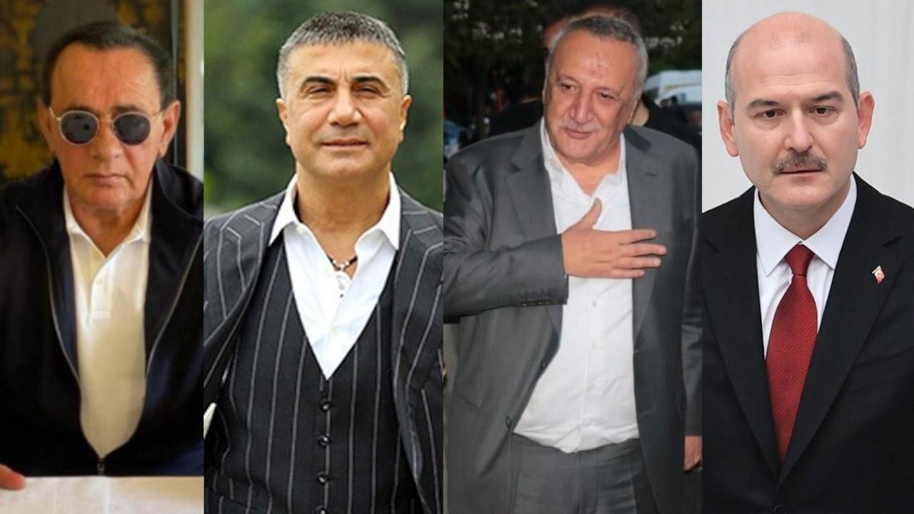 Turkey turns into a mafia playground - again
