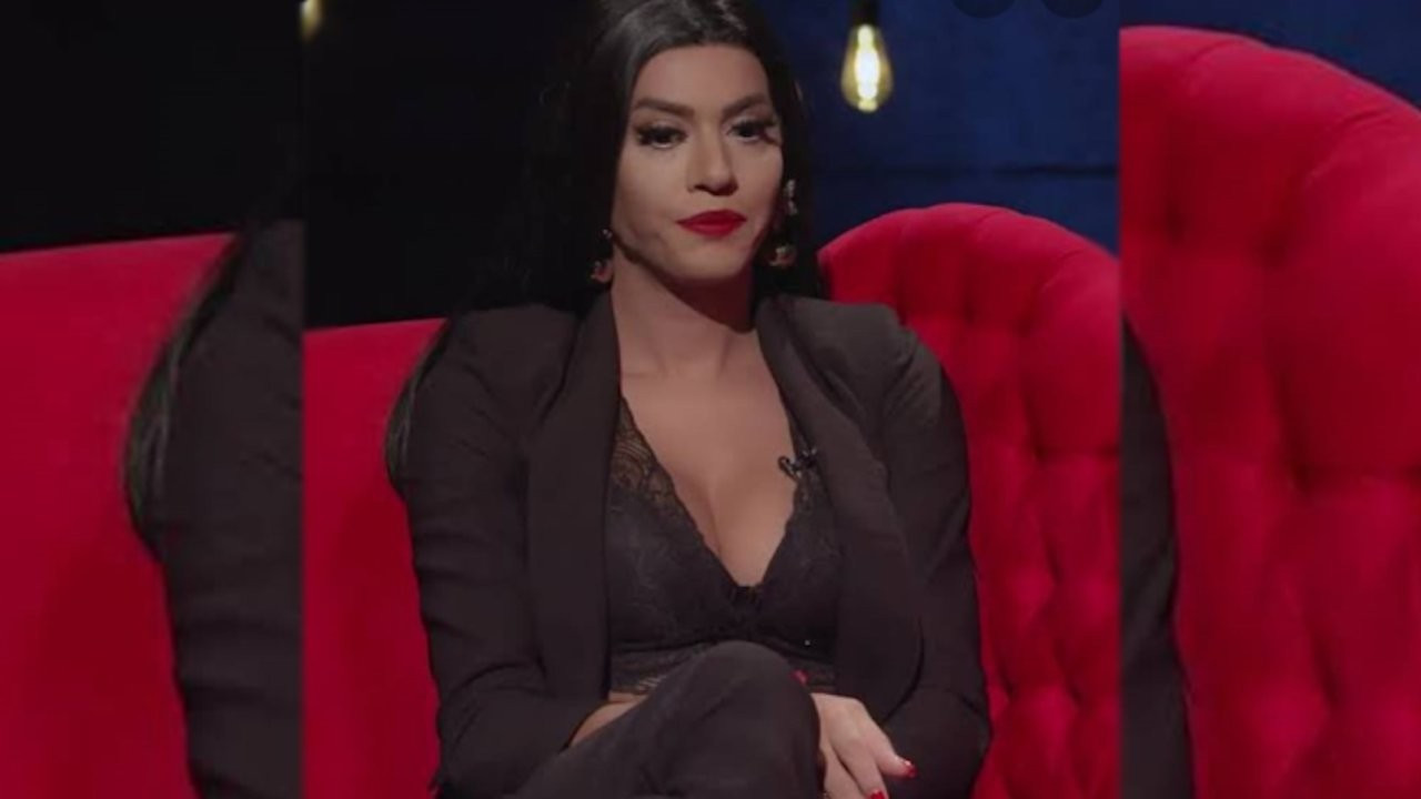 Media watchdog orders removal of internet show with trans woman