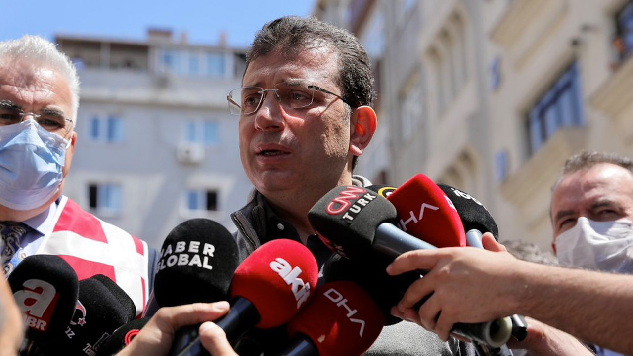İmamoğlu to be probed yet again, this time over municipal purchase