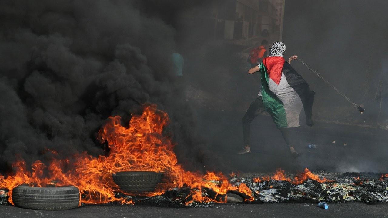 Erdoğan tells Pope to keep denouncing Gaza violence
