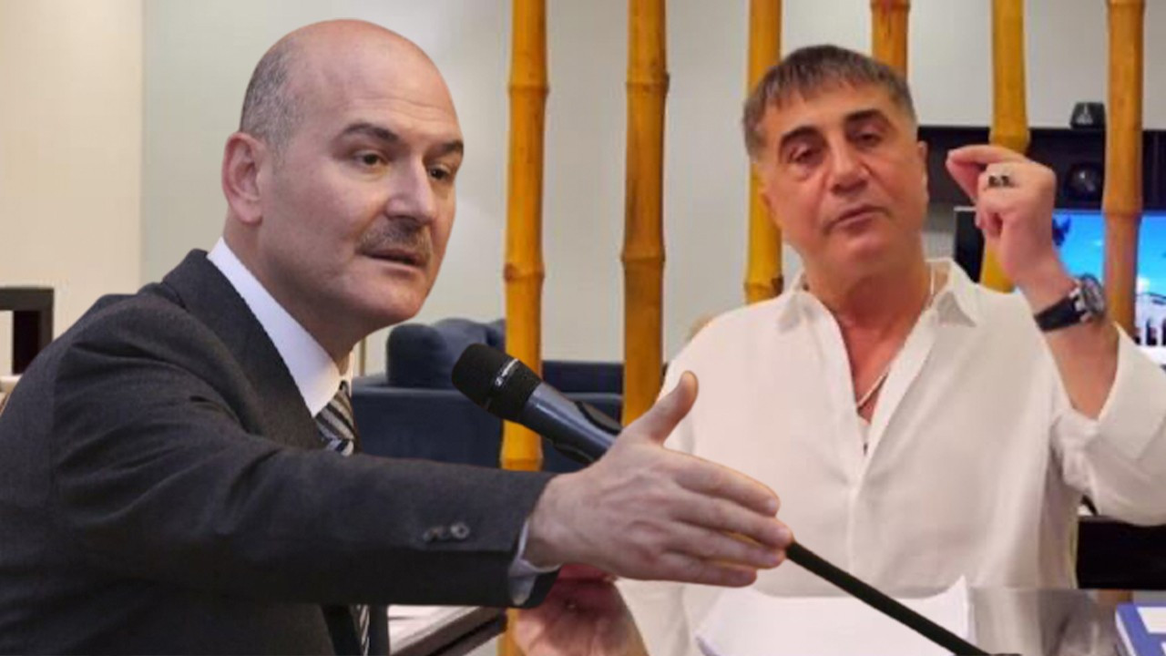 Mafia boss says Soylu used AKP branches to give rifles to civilians