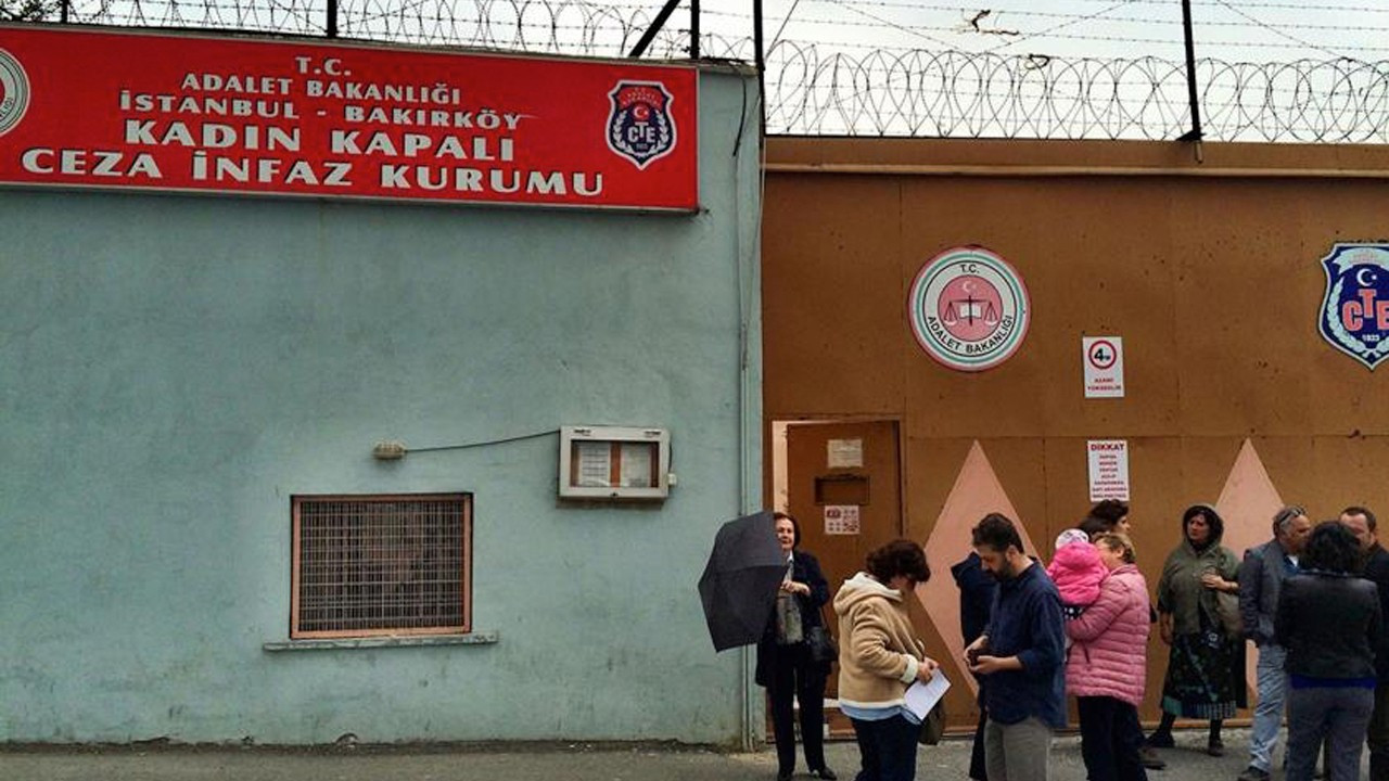 Istanbul prison faces prosecution after an entire ward gets COVID-19