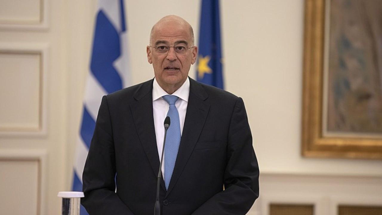 Greek FM Dendias visits Palestine to 'counter Turkey's influence'