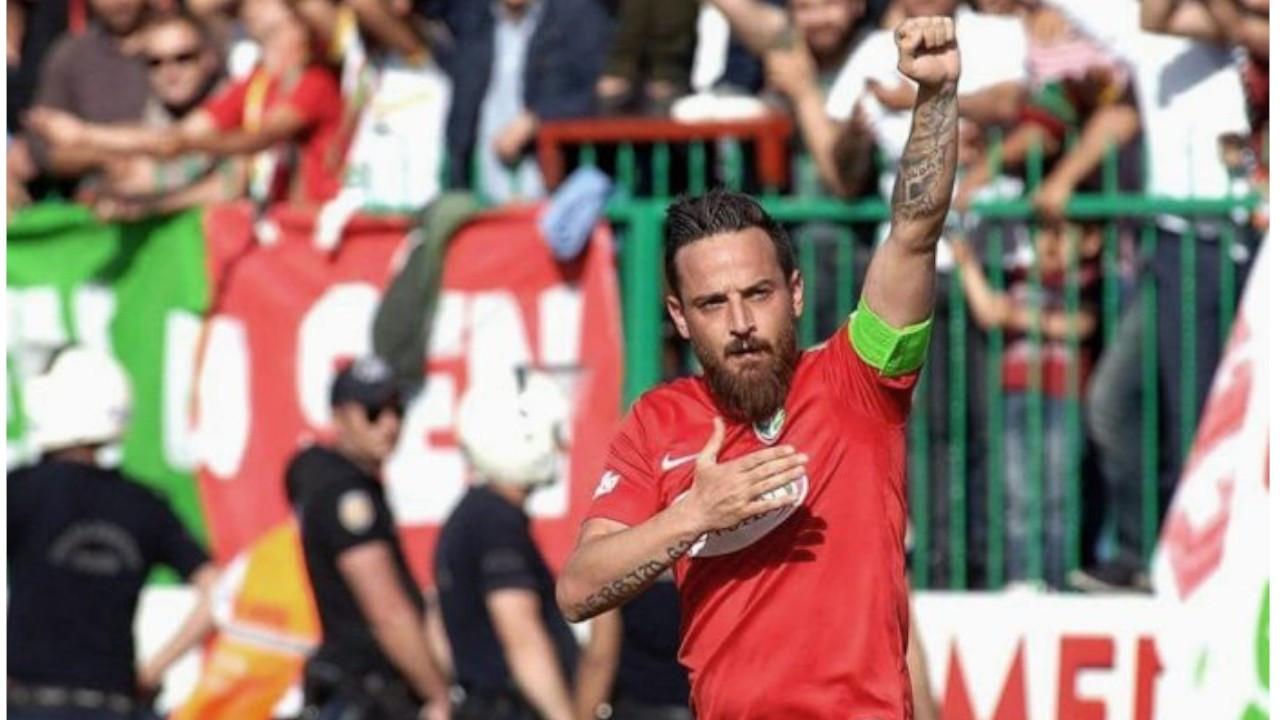 ECHR fines Turkey for violating rights of Kurdish team, footballer