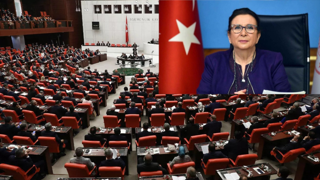 AKP, MHP vote down proposal for inquiry into former Trade Minister
