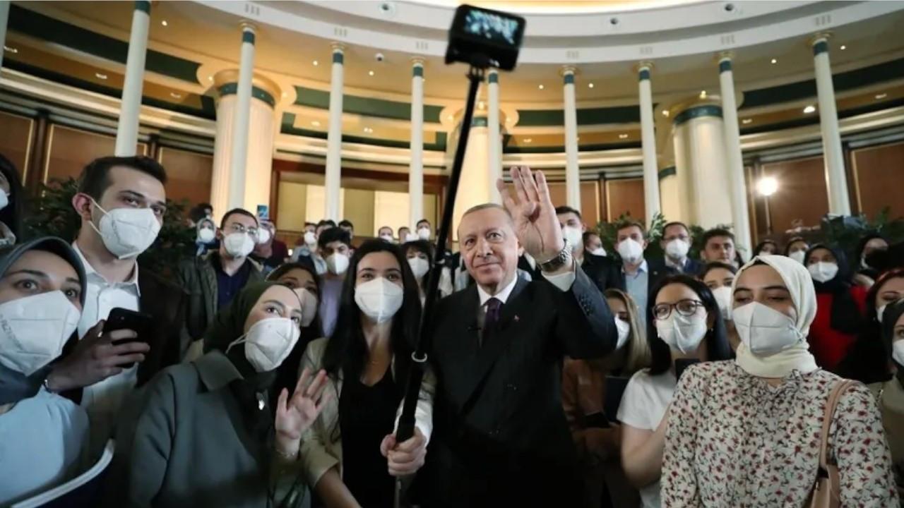 Erdoğan calls İYİ Party leader Akşener 'despicable, miserable' for comparing him to Netanyahu
