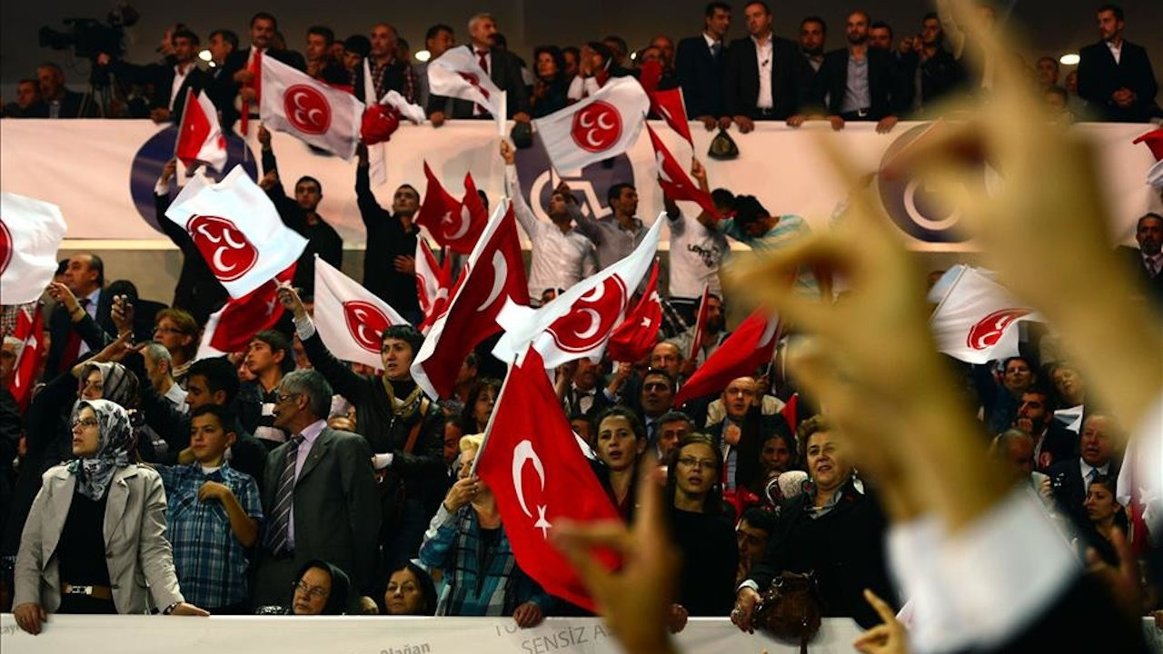 Turkey slams US bill calling for ban on Grey Wolves