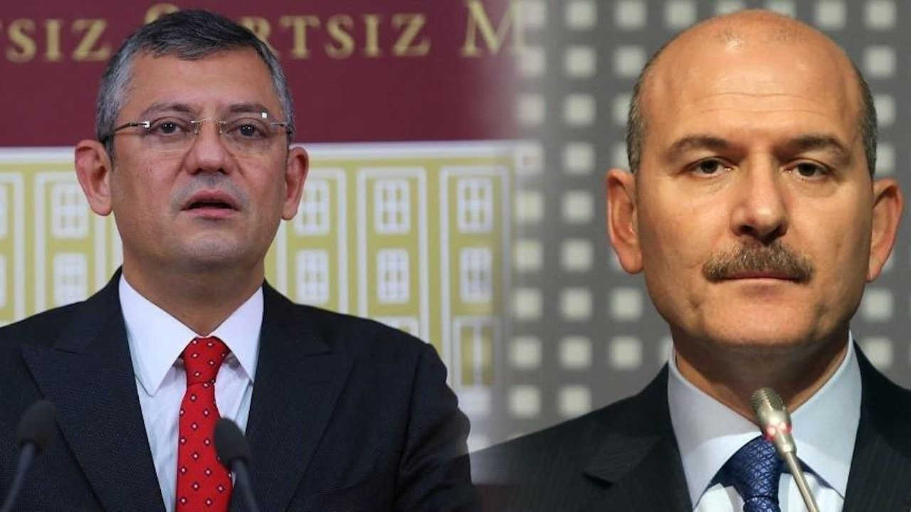 CHP asks Soylu to reveal which MP receives money monthly from mob boss
