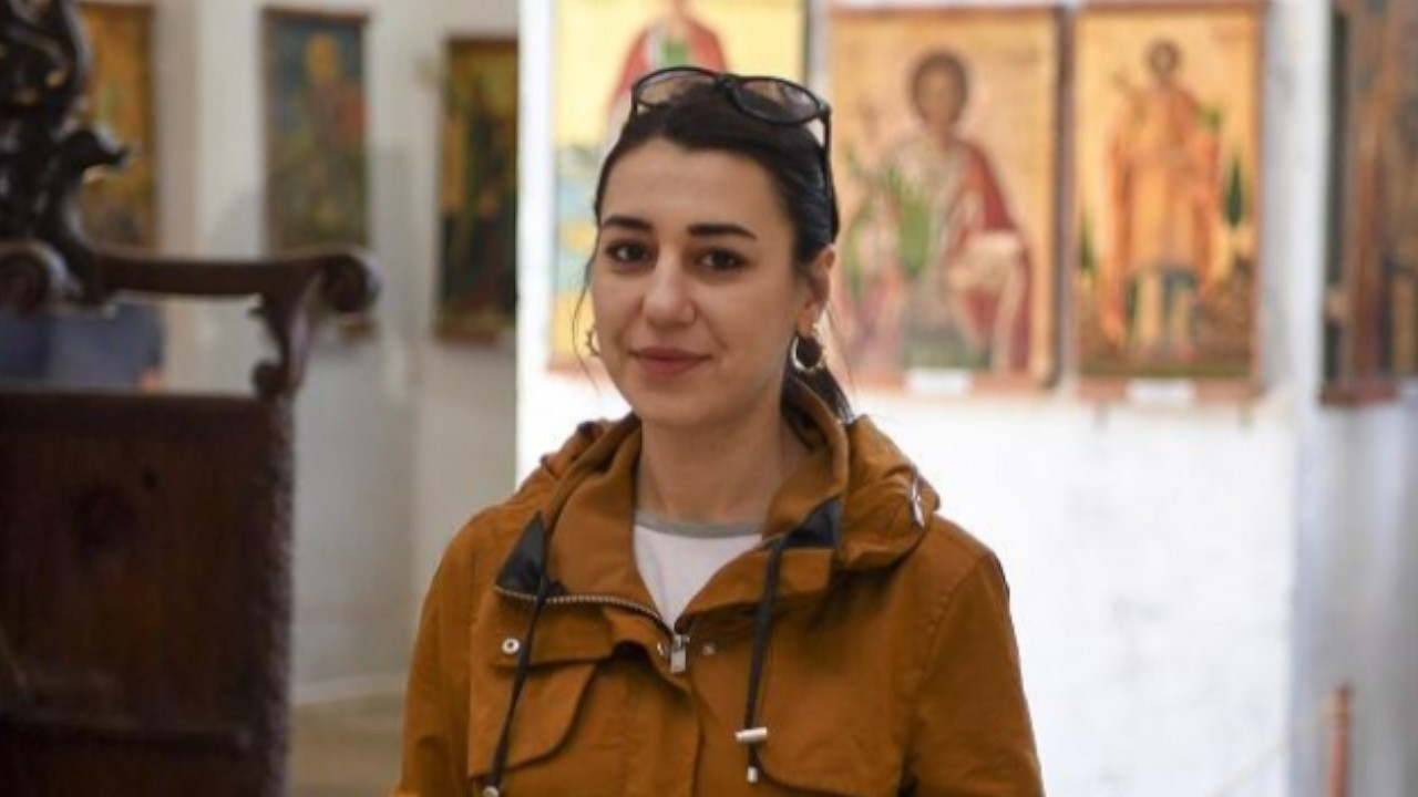 Journalist Alphan acquitted of charges related to 2015 Newroz photo
