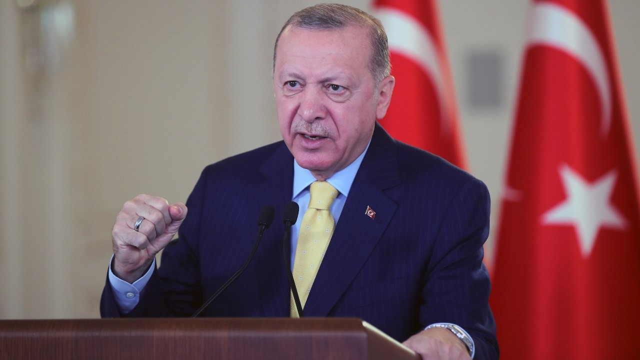 Over 29,000 people probed for 'insulting' Erdoğan in last three years