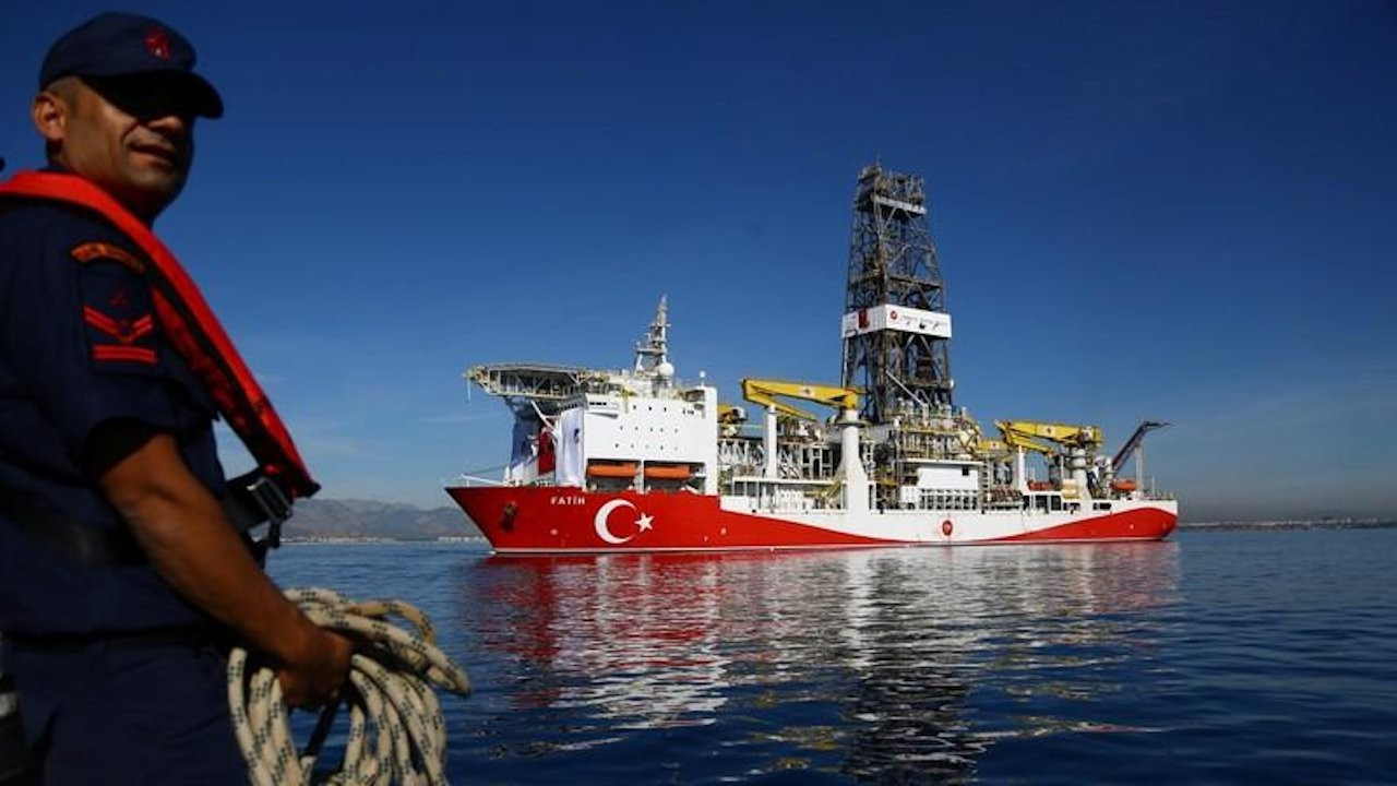 Turkey could expand drilling in eastern Mediterranean amid territorial dispute