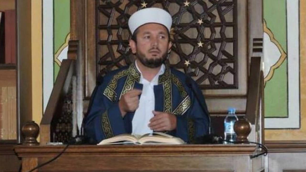 Mufti targets Thessaloniki immigrants, Jewish community in sermon