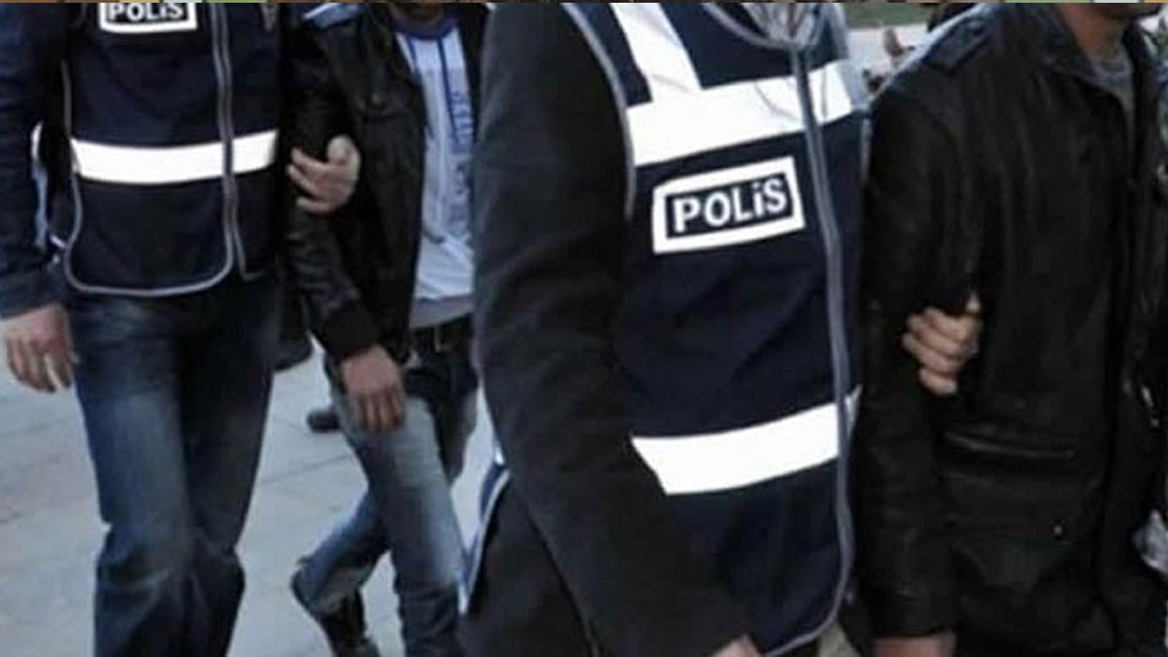 ISIS suspect sought by US detained in Istanbul