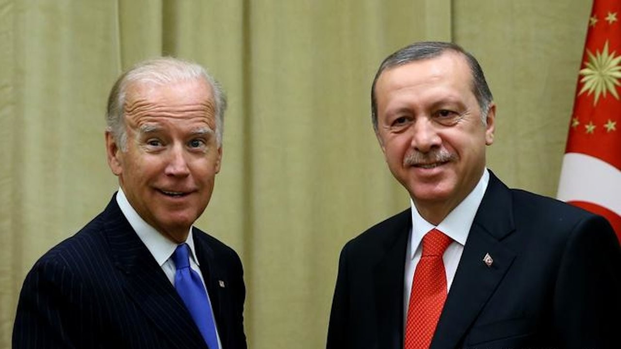 Erdoğan to test waters in call with top US execs this week