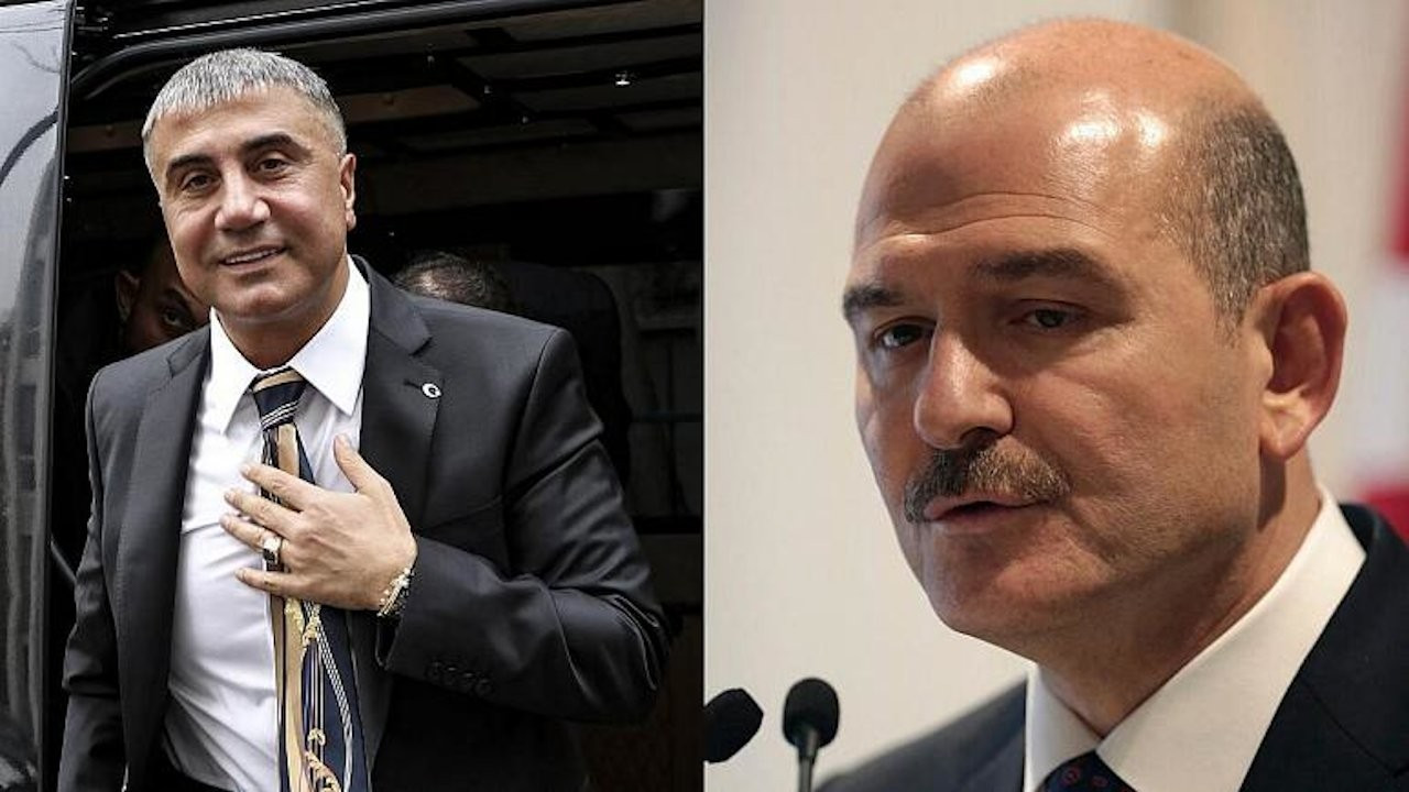 Turkish Interior Minister rules out resignation, as mafia boss hurls new accusations