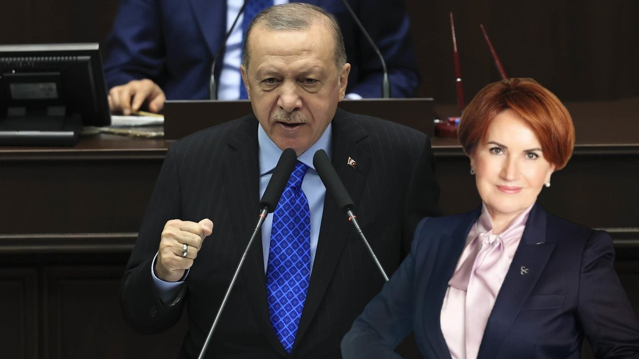 Erdoğan praises attack attempt against İYİ Party leader, implies that more will follow