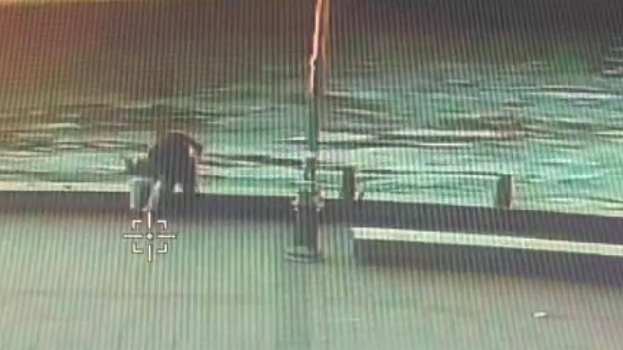 Turkish man throws onlooker in sea, kills him for 'giving funny look'