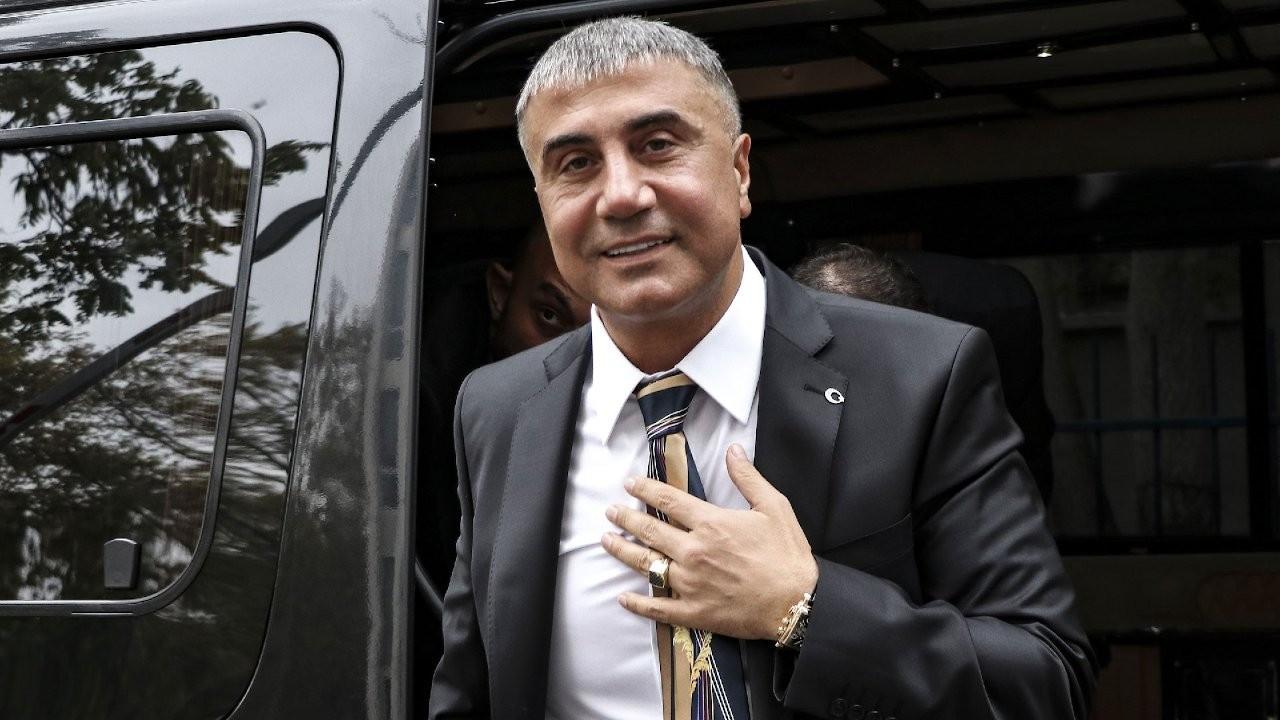 Turkish gov't 'wants judiciary to look into mafia boss' claims, not parliament'