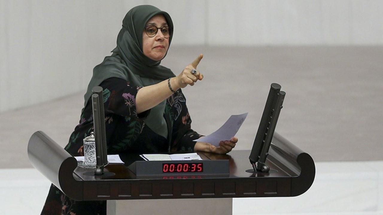 President Erdoğan threatens us, our lives as opposition are not safe: HDP MP Kaya