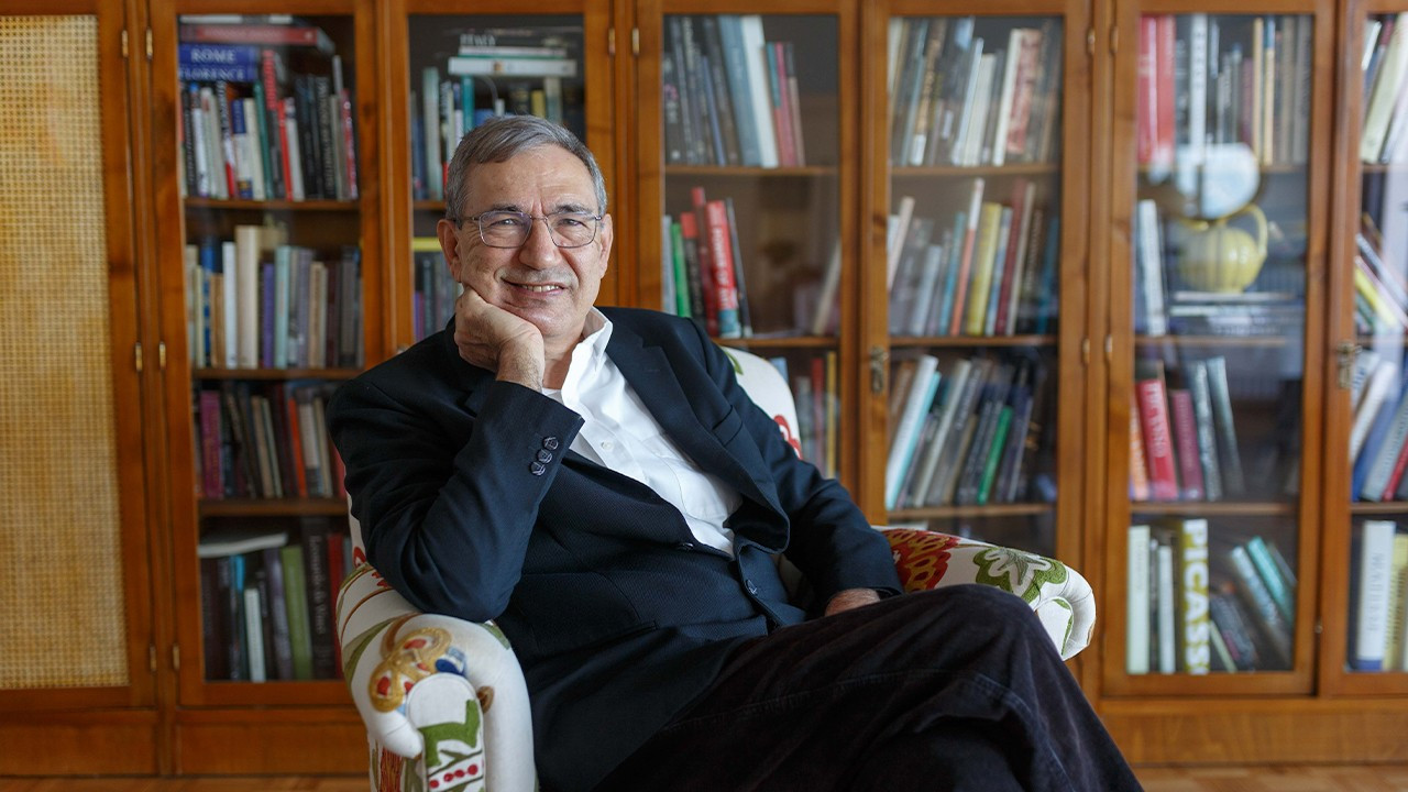 Democracy doesn't exist in Turkey, people are lynched for political comments: Orhan Pamuk