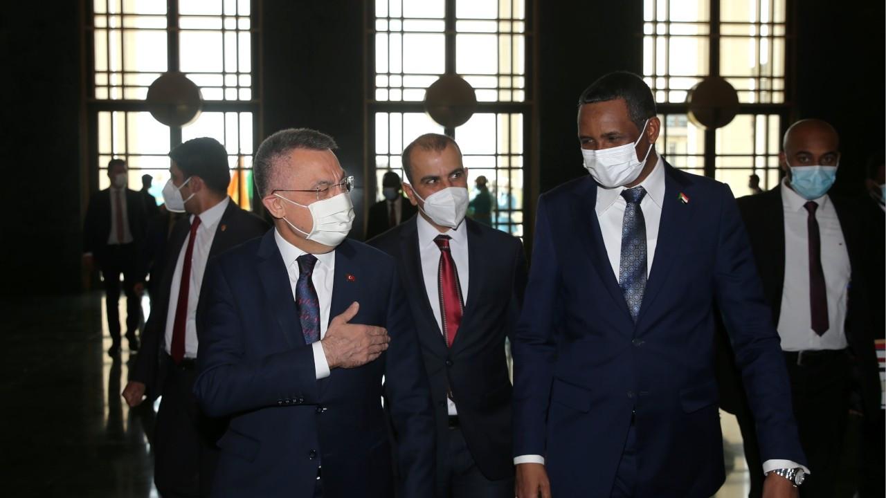 Turkey wants to mediate conflict between Sudan and Ethiopia