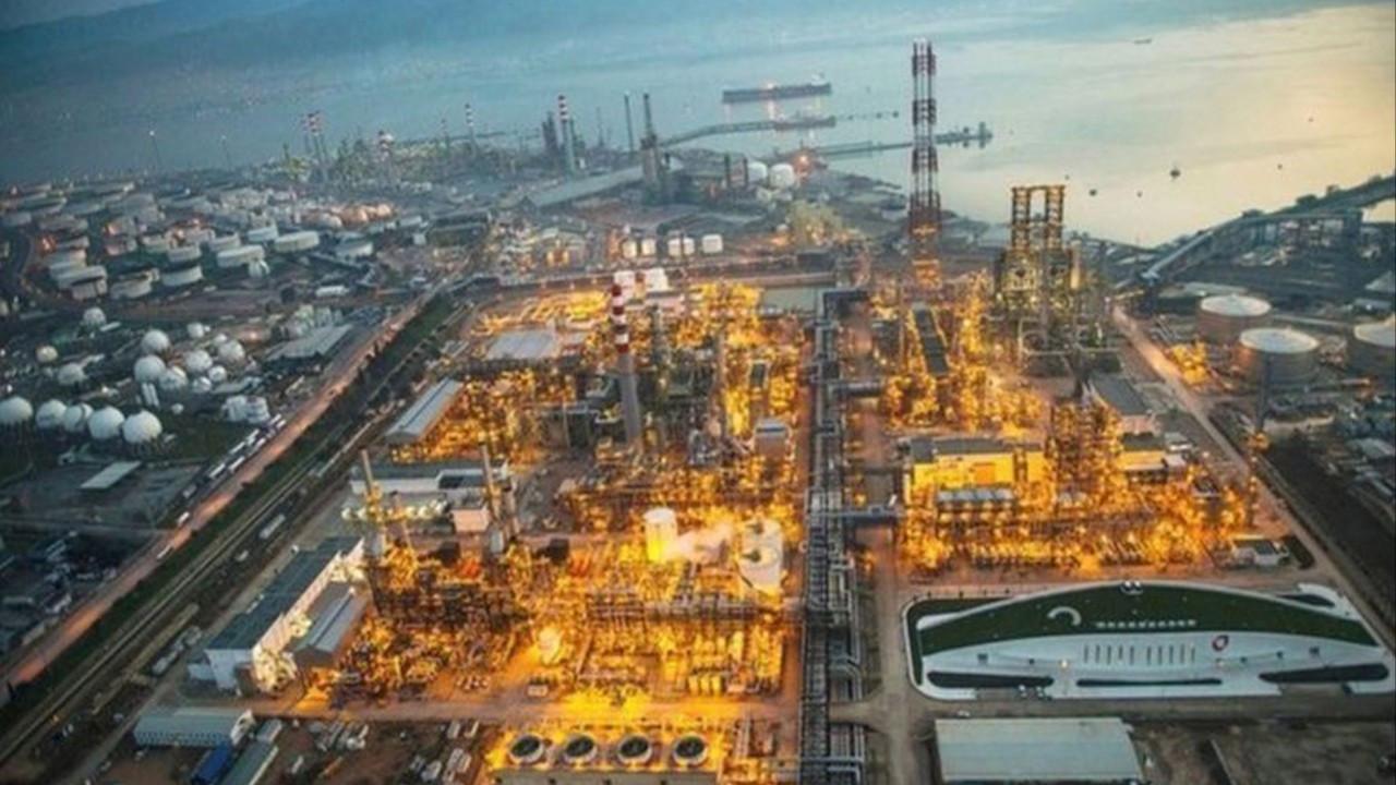 Oil refiner Tüpraş ranks as Turkey's largest company again in 2020