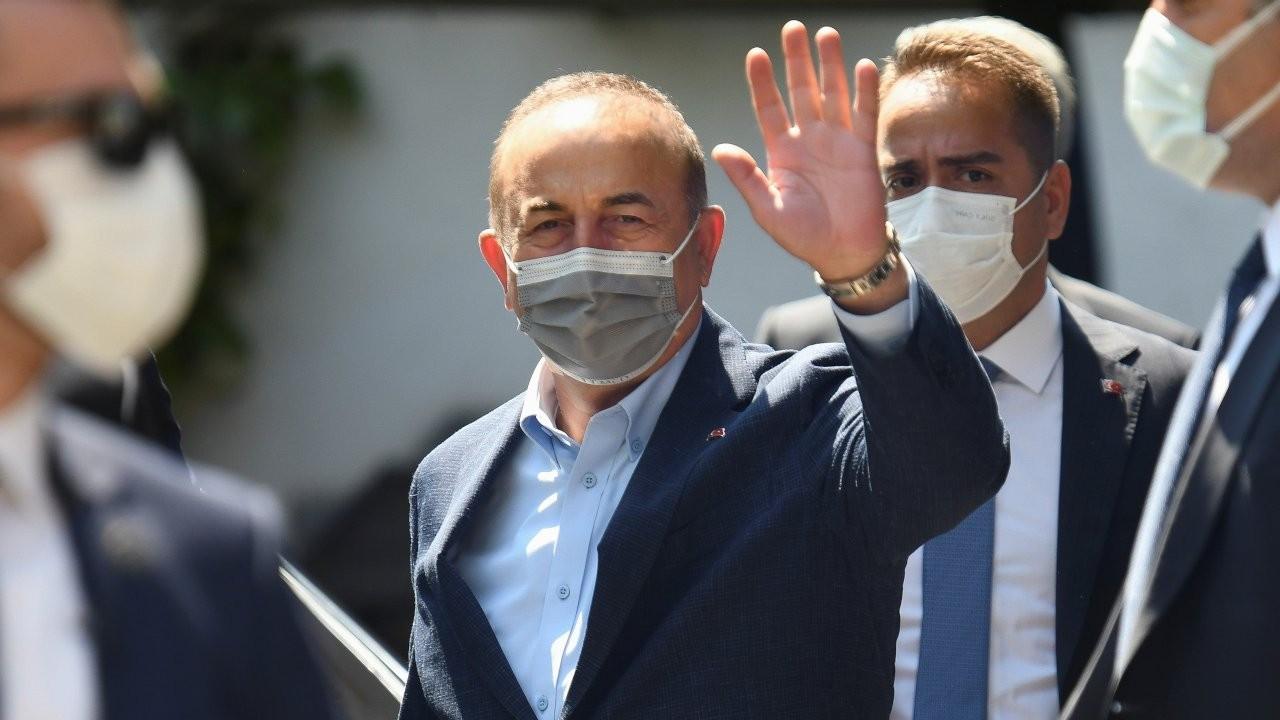 Turkey calls on Greece to 'stop using EU as leverage against Ankara'