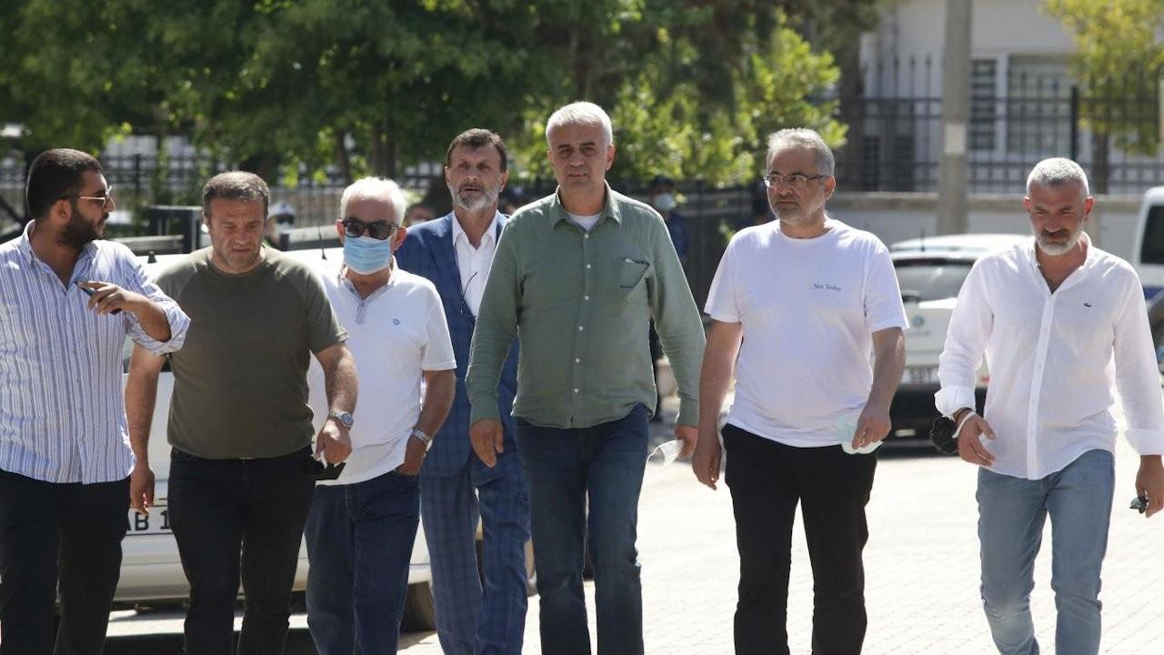 Turkey launches probe into unsolved murder of Turkish Cypriot journalist