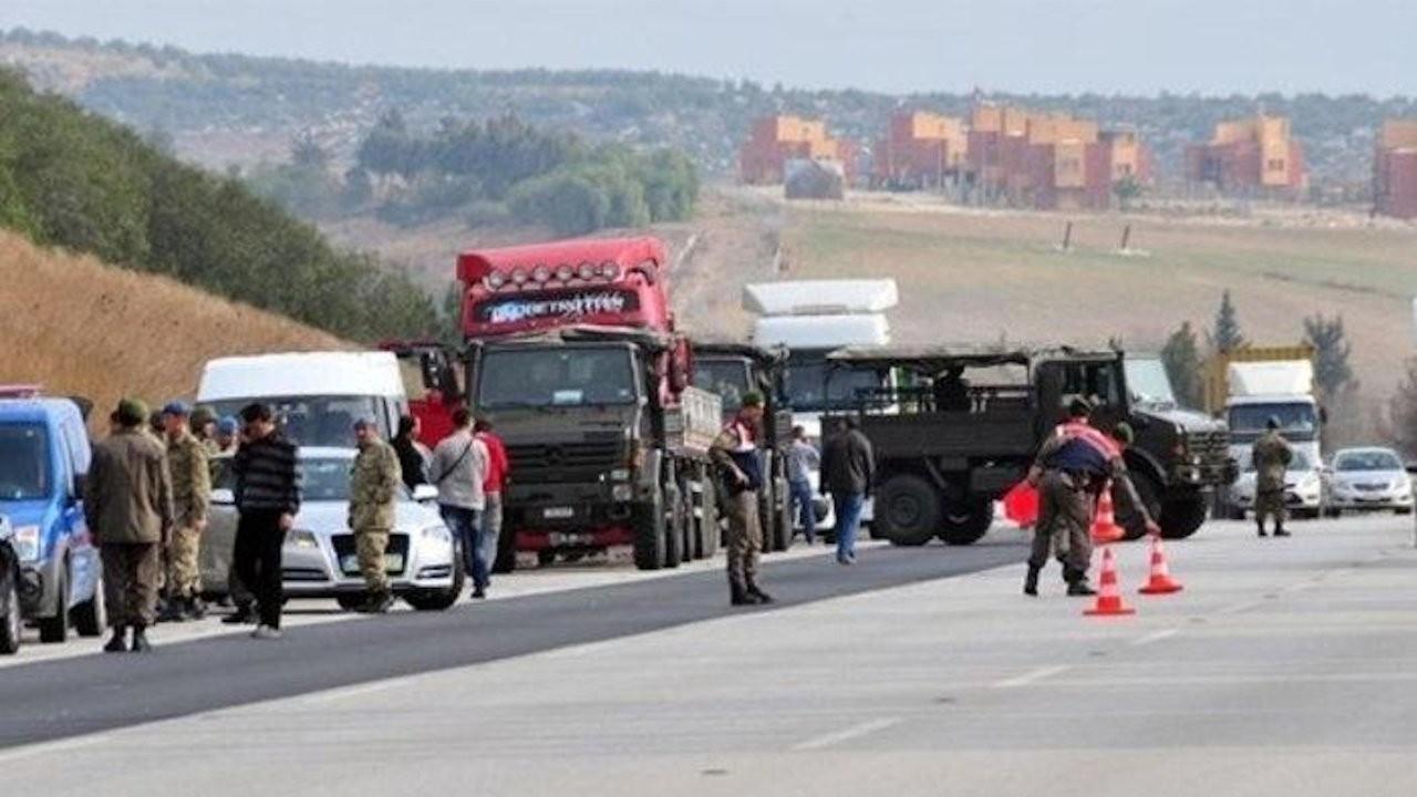 Davutoğlu says he had no links to intel trucks bound for Syria